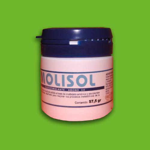 molisol